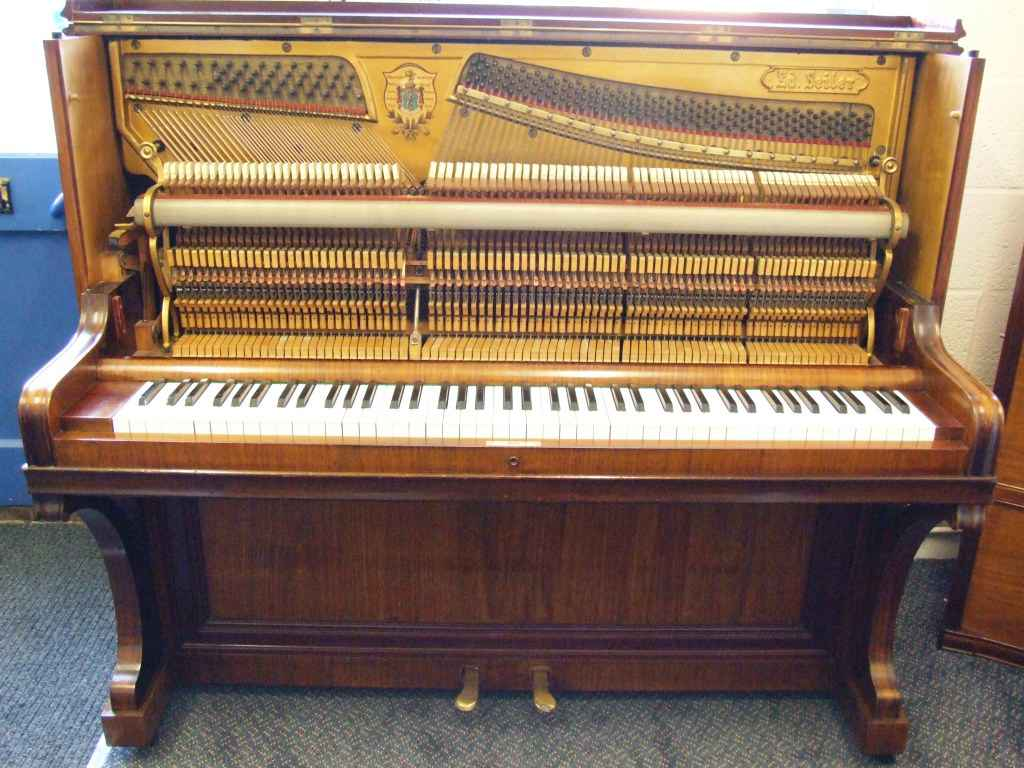 Seiler Pianos-Pianos for Sale