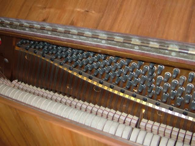 Brasted Pianos-Pianos for Sale