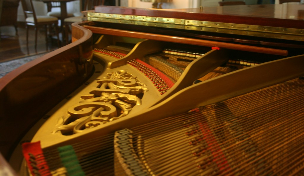Pleyel Pianos-Pianos for Sale