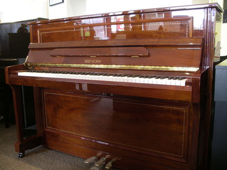 samick piano age serial number