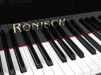 Ronisch  Pianos-Pianos for Sale
