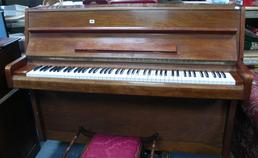 samick piano serial number lookup