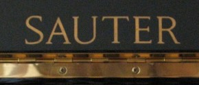 Sauter Pianos-Pianos for Sale