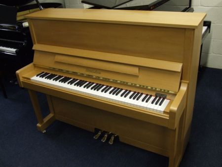 Wendl and Lung Pianos-Pianos for Sale