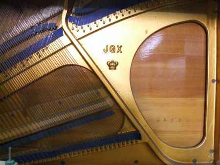 Zender Pianos-Pianos for Sale
