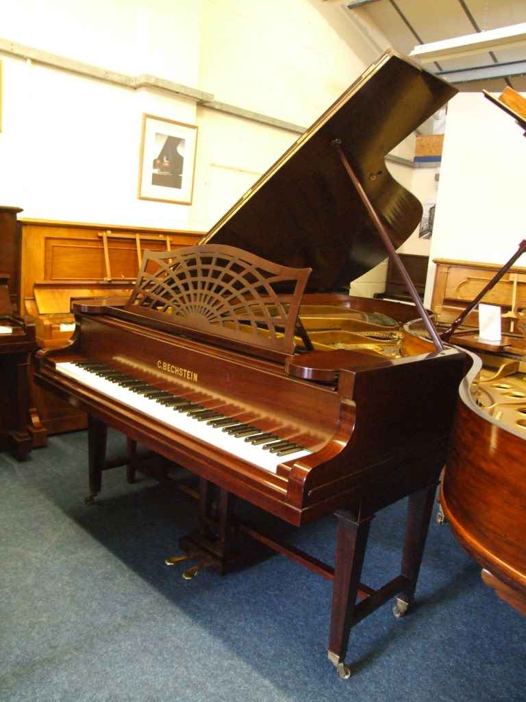 Photo of Bechstein B Grand piano