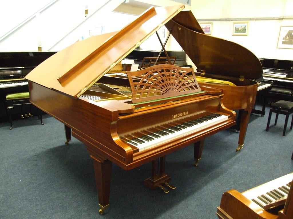 Photo of Bechstein model B Grand piano