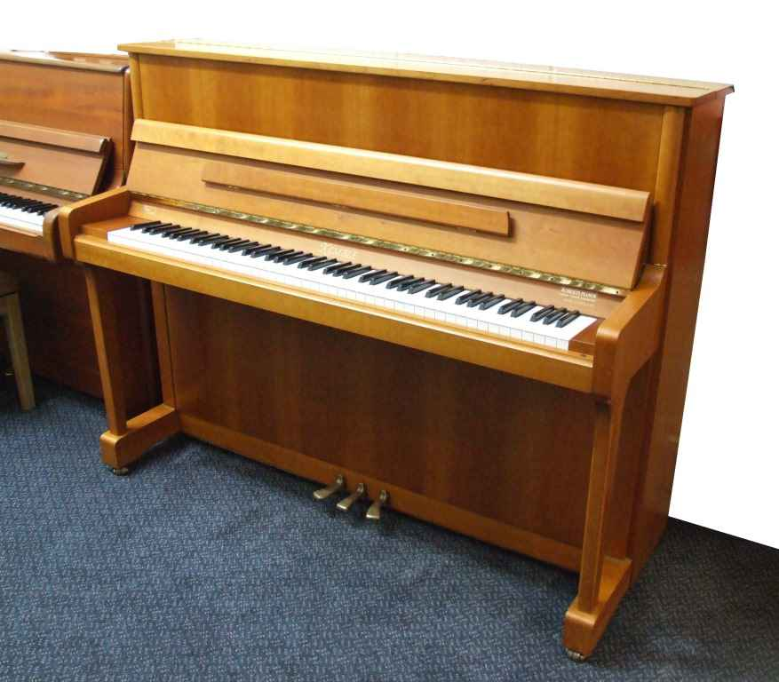 Photo of Kemble  Upright piano