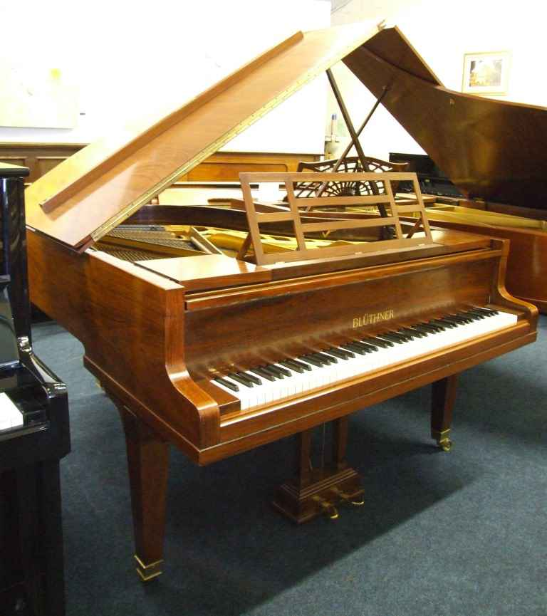 Photo of Bluthner Style 5 Grand piano