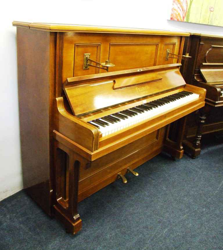 Photo of Feurich  Upright piano