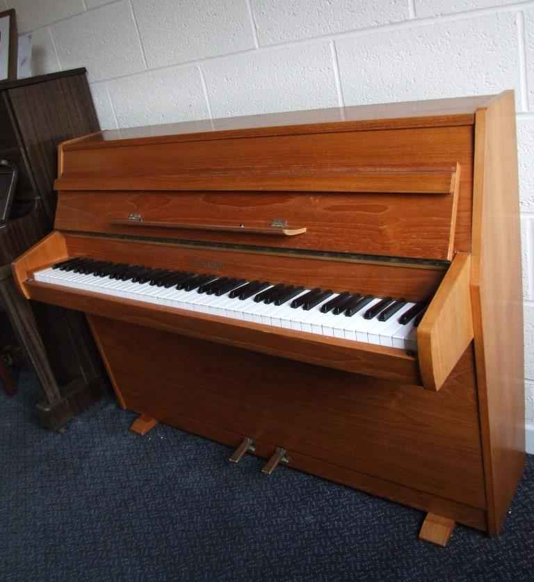 Photo of Zender (Bentley)     Upright piano
