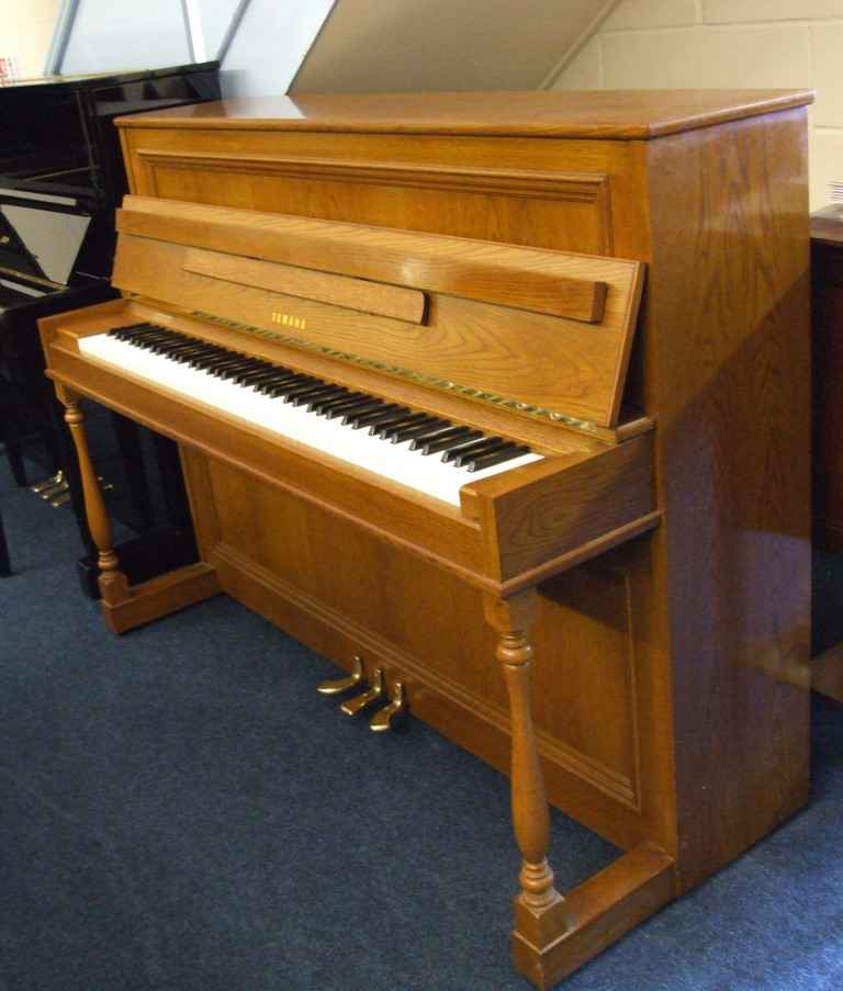 Photo of Yamaha P2 Upright piano