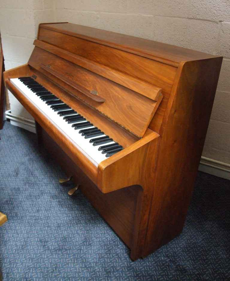 Photo of Knight  Upright piano