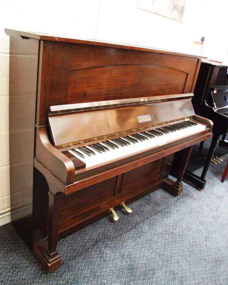 Photo of Chappell  Grand piano