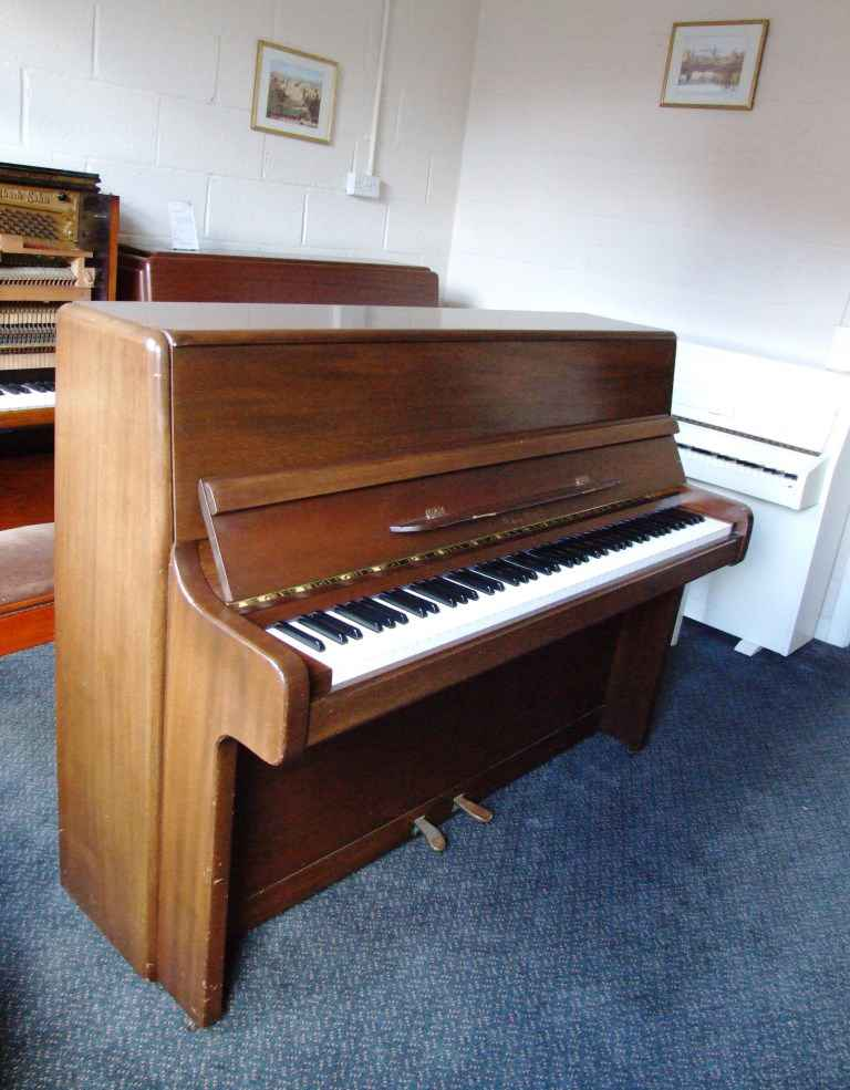 Photo of Welmar  Upright piano