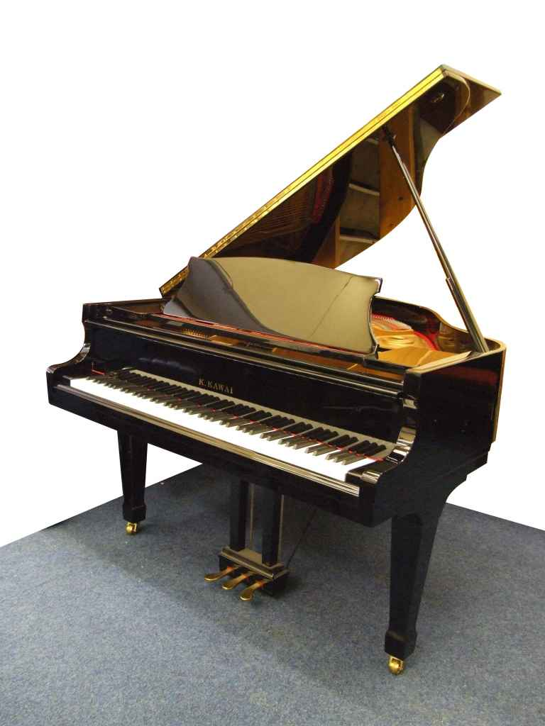 Photo of K. Kawai KG-1D Grand piano