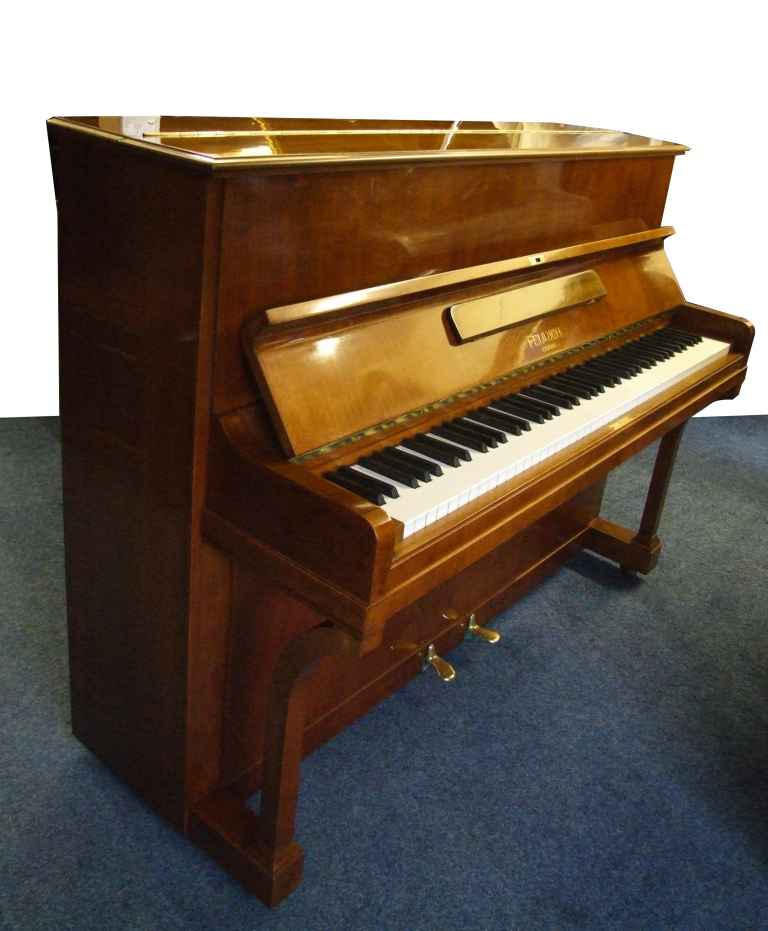 Photo of Feurich 110 Upright piano