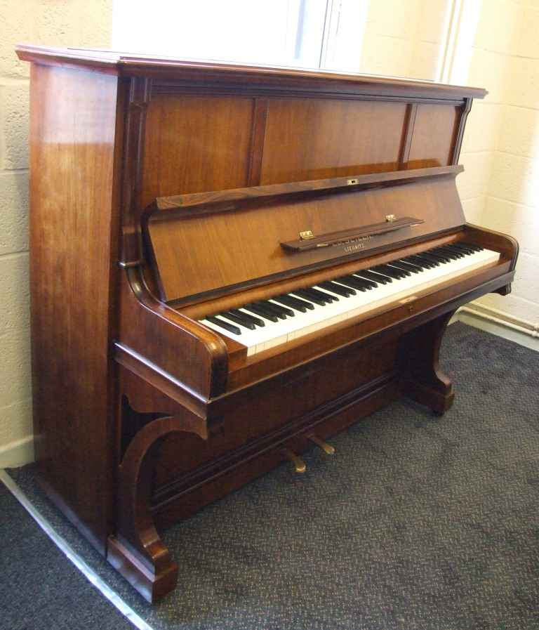 Photo of Seiler   125 Upright piano