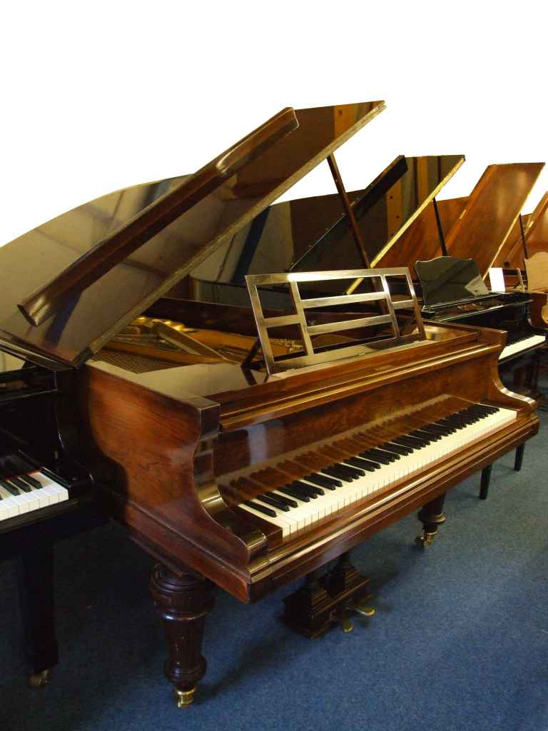 Photo of Bluthner Style 9  Grand piano