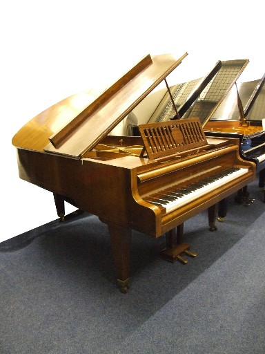 Photo of Bosendorfer 190 Grand piano