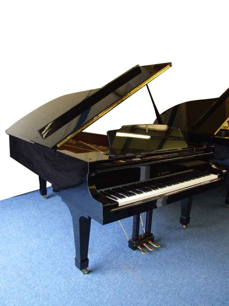Photo of Kawai GS70 Grand piano