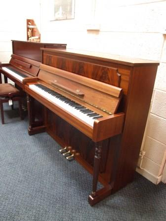 Photo of Chappell  Upright piano