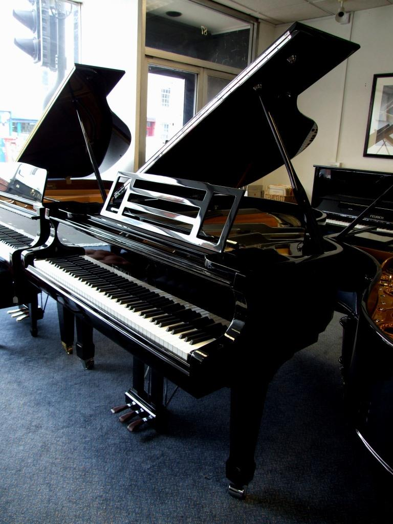 Photo of Feurich 178 Grand piano