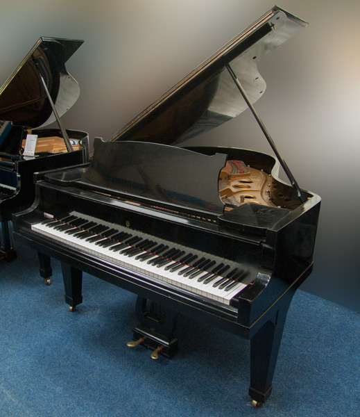 Photo of Steinway  Grand piano