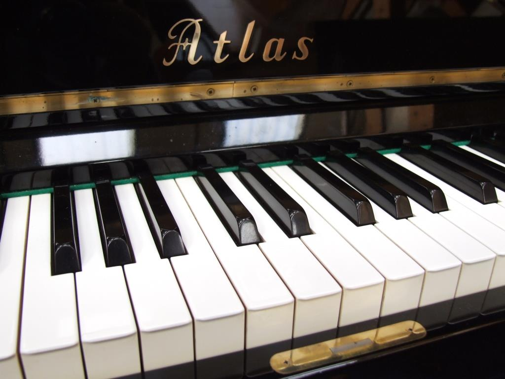 Photo of Atlas A2D Upright piano