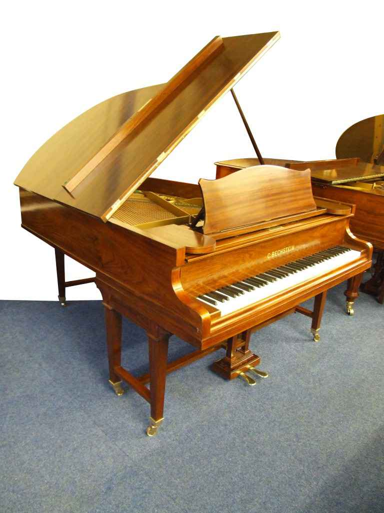 Photo of Bechstein model A Grand piano