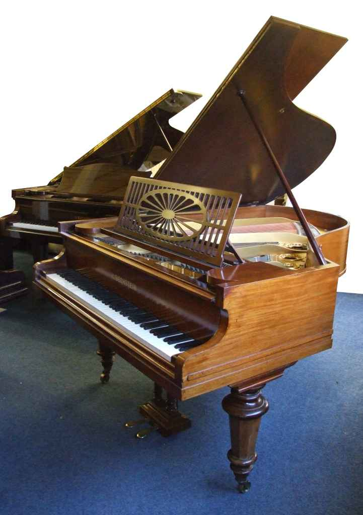 Bechstein A grand Case 1 Pianos for sale
