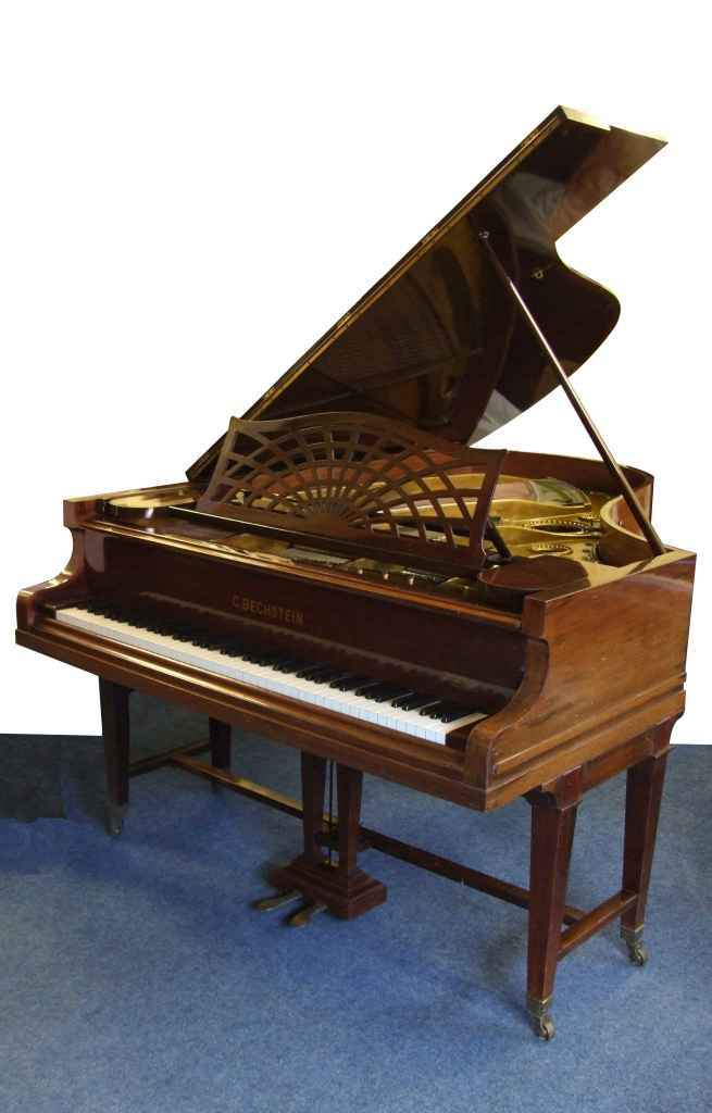Bechstein B Grand Case 02 Pianos for sale