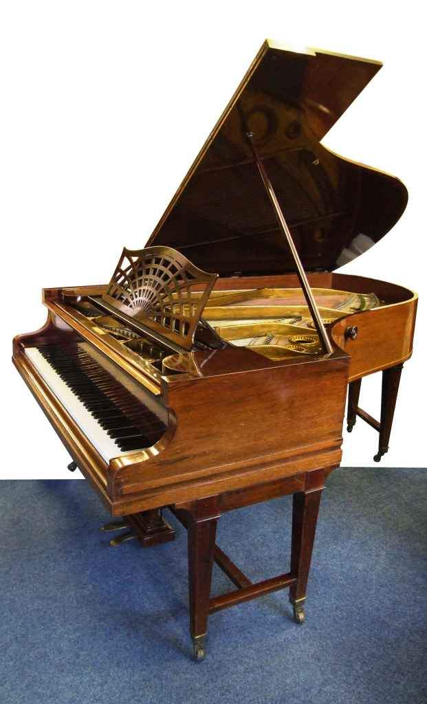 Bechstein B Grand Case 03 Pianos for sale