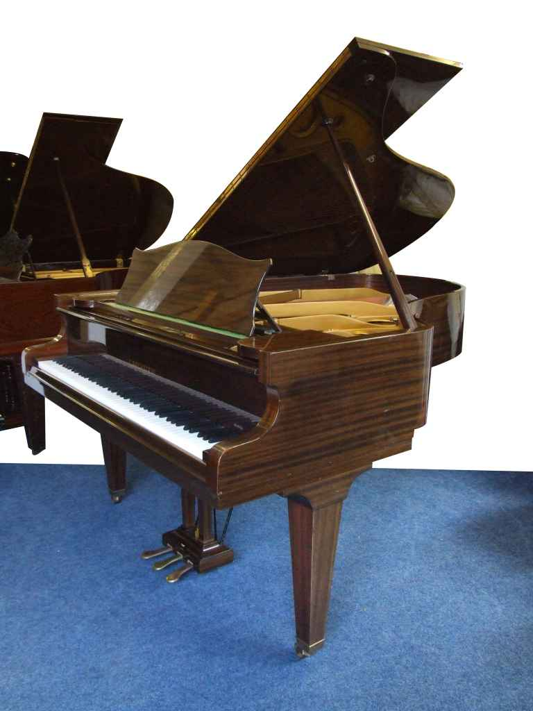 Bechstein B Grand Piano Case 02 Pianos for sale