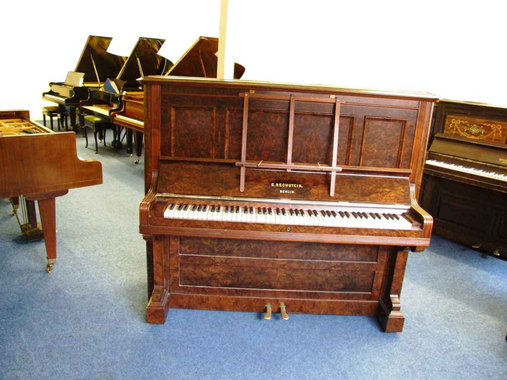 Bechstein Model III 101 Pianos for sale