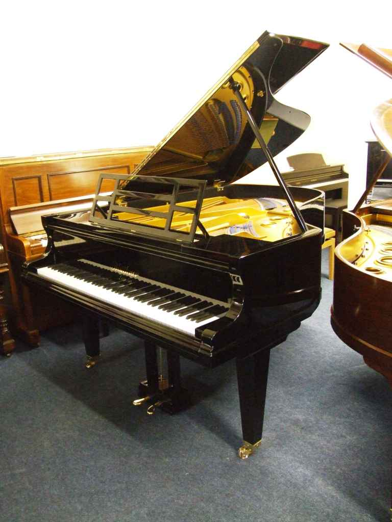 Photo of Bluthner style 8 Grand piano