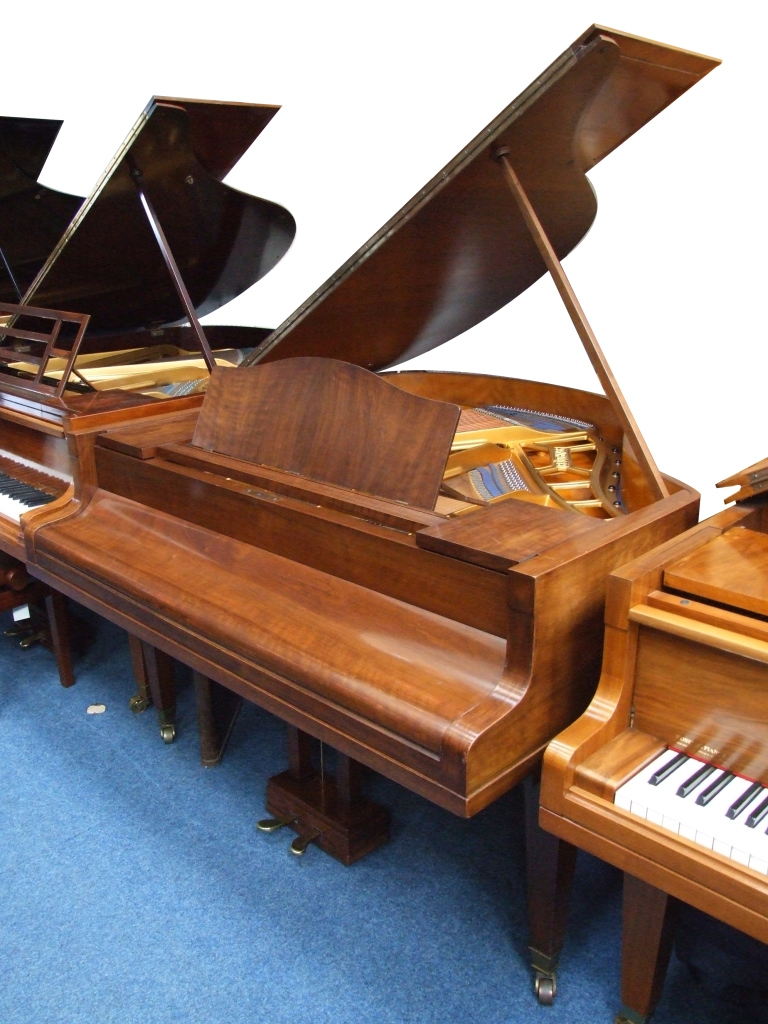 Photo of Bluthner  style IV Grand piano