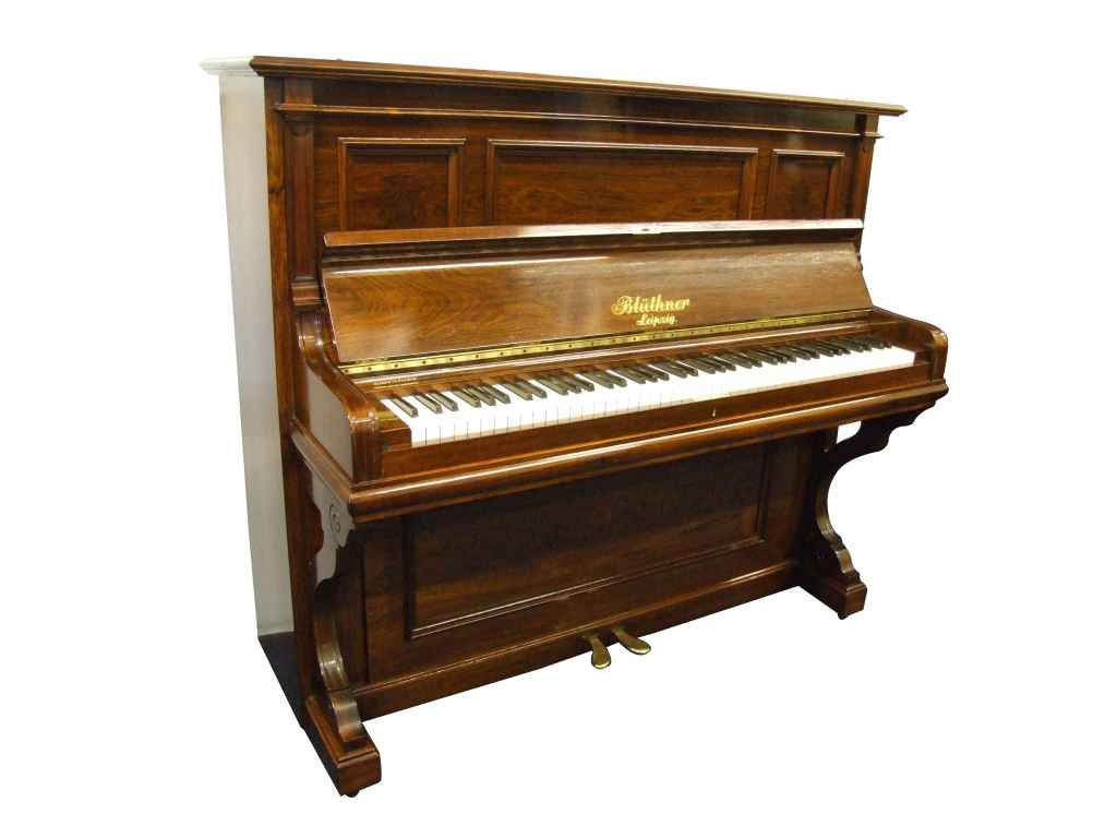 Bluthner up 017bb Pianos for sale