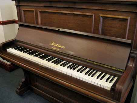 Bluthner 70564 2 Pianos for sale Portsmouth | Pianos Prices