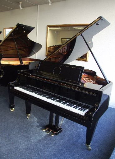 Photo of Bosendorfer 170 Grand piano