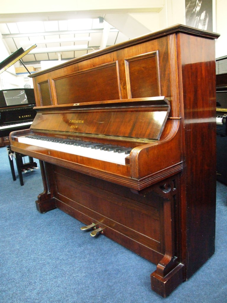 Photo of Bechstein IV Upright piano