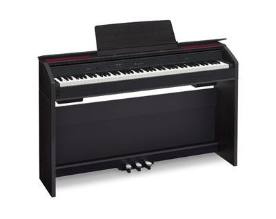 Photo of Casio Privia AP-450 DIGITAL Upright piano