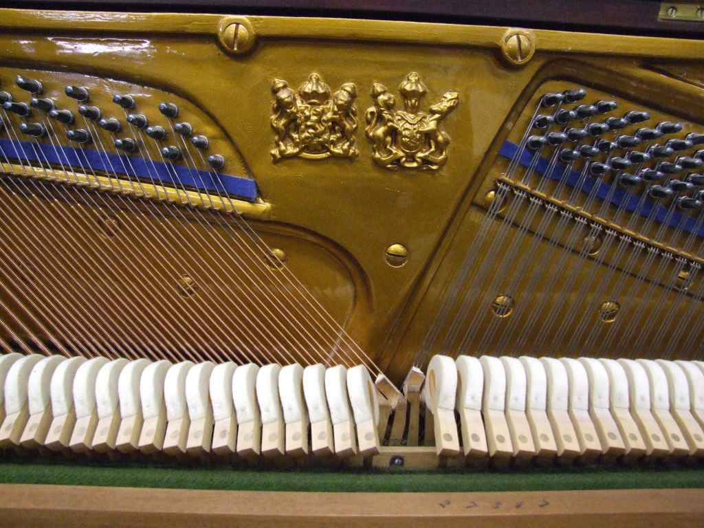 Lipp Pianos-Pianos for Sale