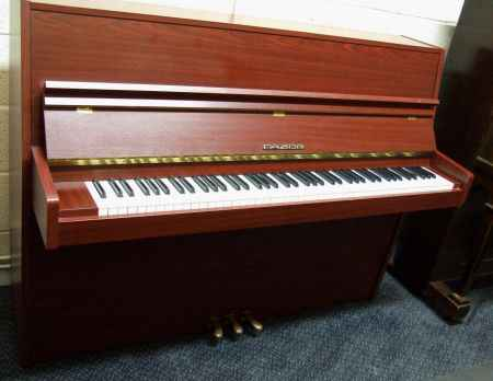 Photo of Fazer    Upright piano
