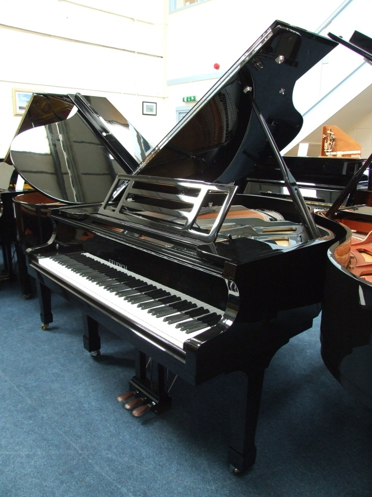 Photo of Feurich  161  Grand piano