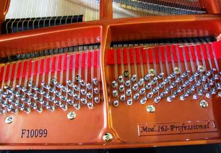 Feurich  Pianos-Pianos for Sale