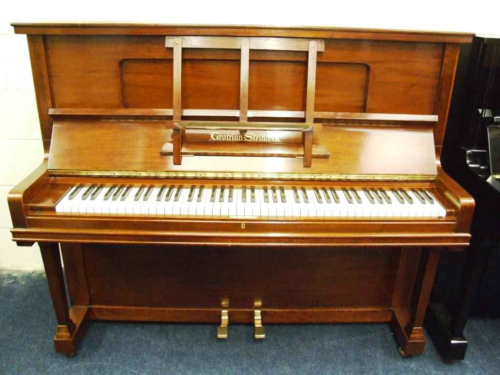 Grotian   Case 1 Pianos for sale