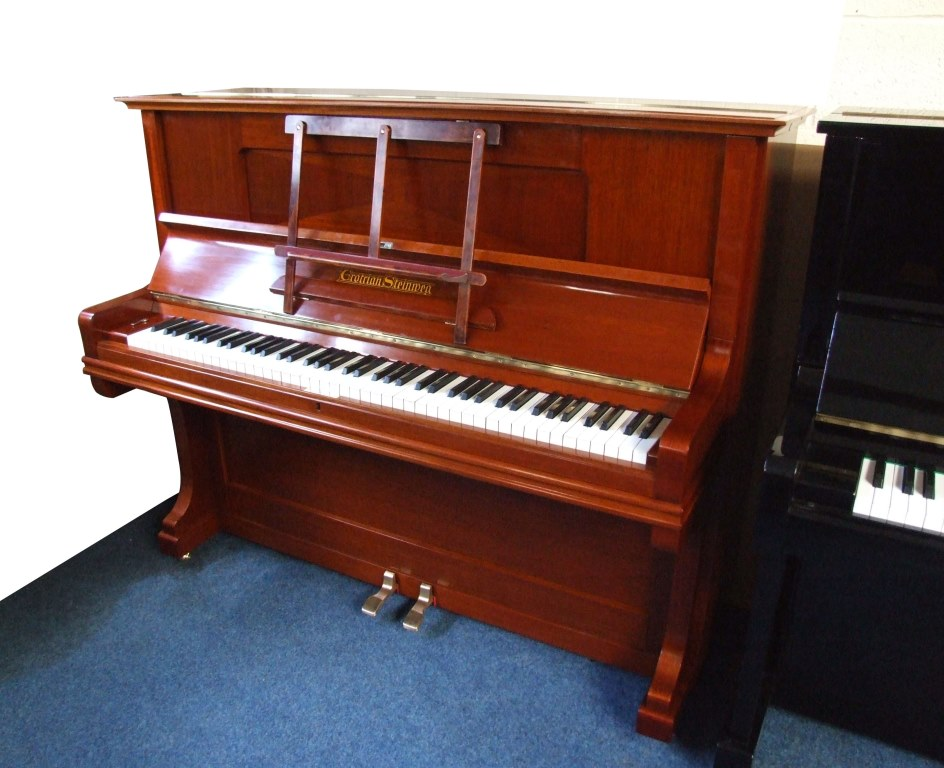 Photo of Grotrian Steinweg  120 Upright piano