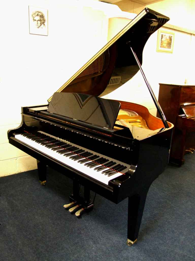 Photo of Kawai GM-10K Grand piano