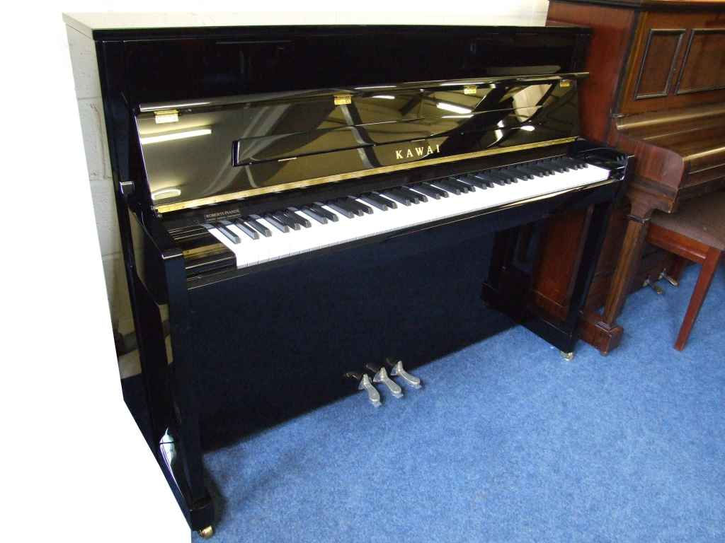 Photo of Kawai K300 Upright piano